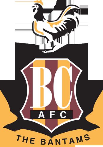 Bradford City - Logopedia, the logo and branding site