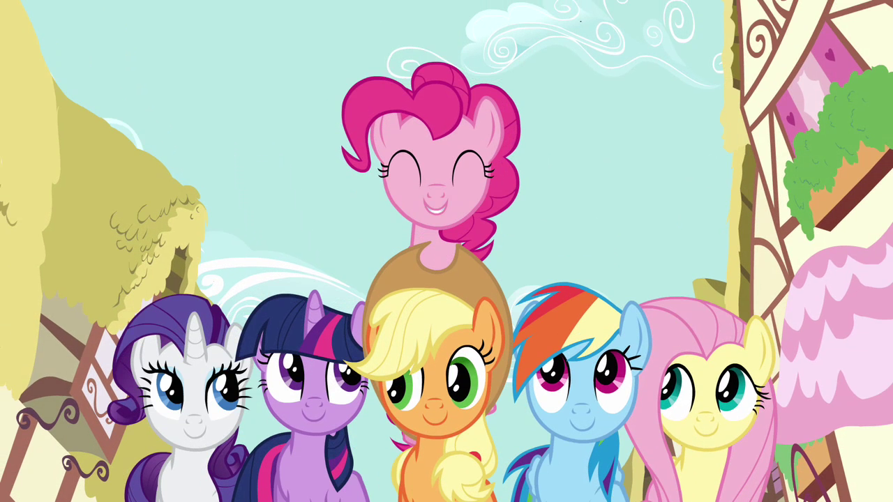favorite mlp song my - photo #39
