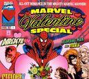 Marvel Valentine Special Vol 1 1