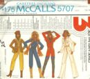 McCall's 5707 A