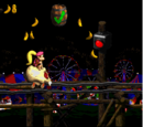 Levels in Donkey Kong Country 2: Diddy's Kong Quest