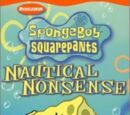 SpongeBob SquarePants videography