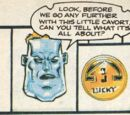 Lucky (Rogue Trooper)