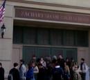 Zachary Secor High School