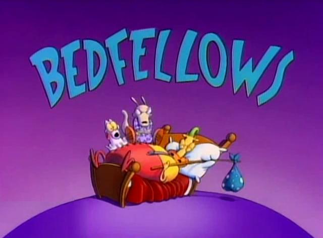 Strange Bedfellows | Grey's Anatomy Universe Wiki | FANDOM ...
