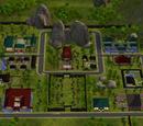 Деревня Такемицу
