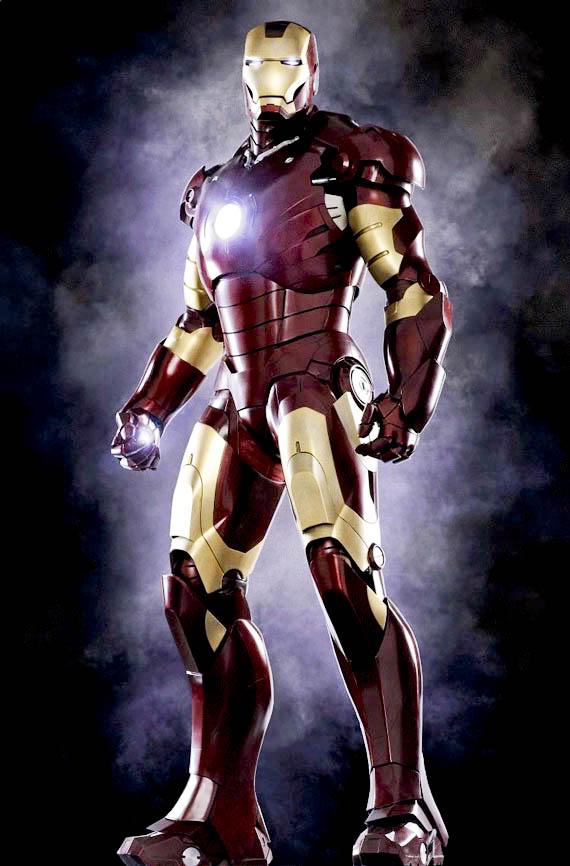 [Sideshow] Iron Man: Mark 3 - Maquette - Página 2 Iron_Man_Mark_III