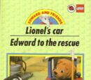 Edward to the Rescue