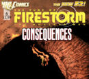 Fury of Firestorm: The Nuclear Men Vol 1 6