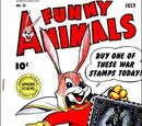 Fawcett's Funny Animals Vol 1 20