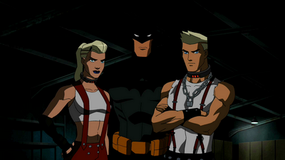 terrors young justice wiki the young justice resource