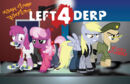 105701 - artist smashinator berry punch cheerilee derpy hooves Left 4 Dead mayor mare parody.jpg