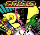 Crisis on Infinite Earths Vol 1 4/Images
