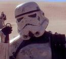 Stormtroopers alistados