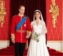 Photoshoots/England - William and Catherine's Wedding Photos (2011)