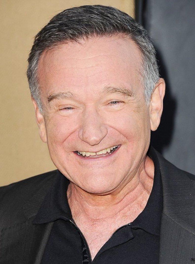 Robin Williams - DisneyWiki