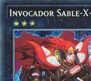 Invocador Sable-X-M