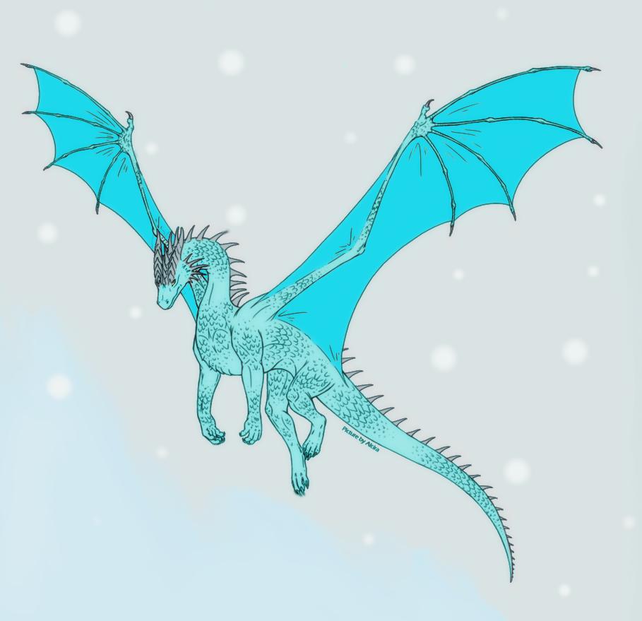 Frost Dragon: Dragonology Wiki