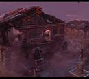 Ruinas molten