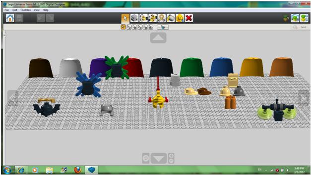 image lego digital designer lego universe items file dive wiki. Black Bedroom Furniture Sets. Home Design Ideas