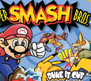 Super Smash Bros. (game)
