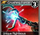 Crushing Force