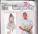 Simplicity 9050 A