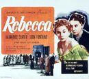 Ребекка (1940)