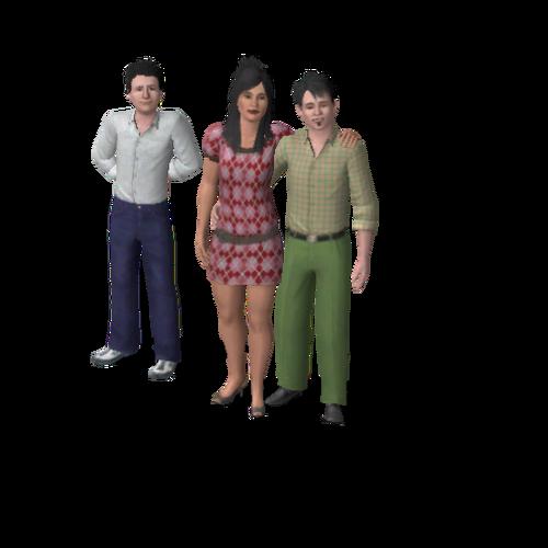 jogo gnomo de jardim : jogo gnomo de jardim:Família Lum – The Sims Wiki – Wikia