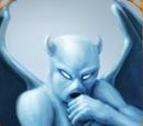 Frost Spriggat