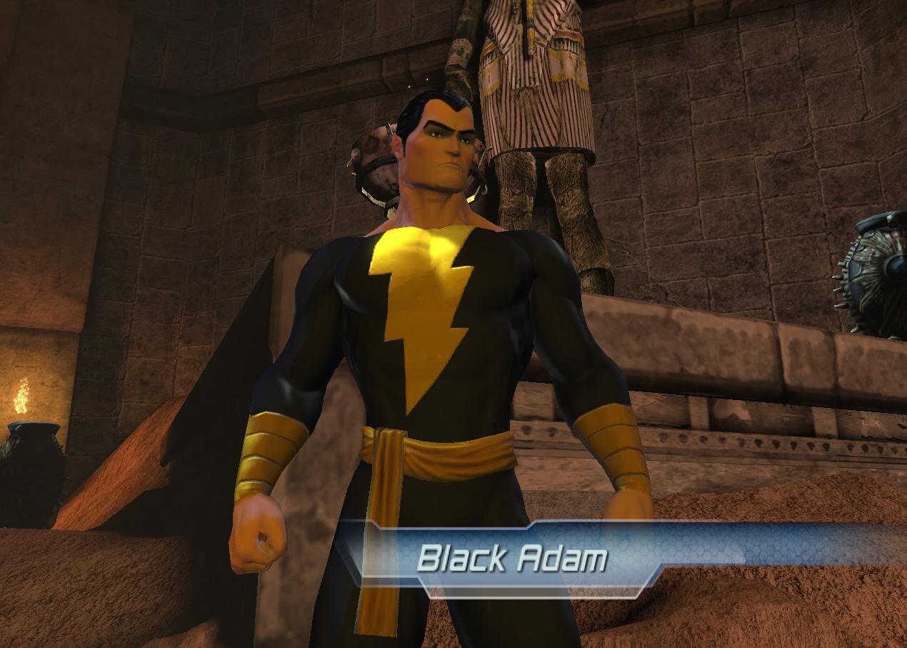 Teth Adam Dc Universe Online Dc Database Wikia