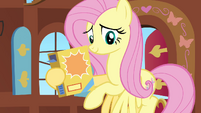 Fluttershy box S02E19
