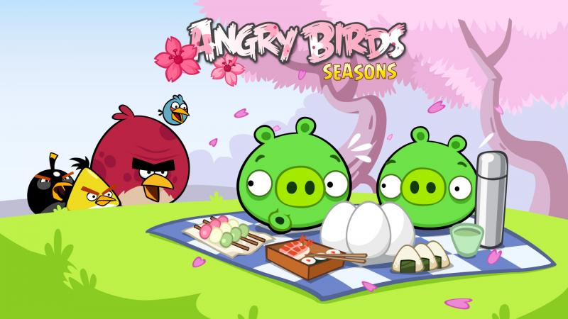 Angry birds seasons img-1