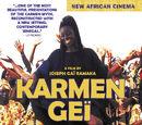 Кармен Гай (2001)