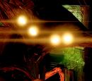 Personajes de Mass Effect: Ascensión