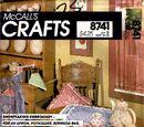 McCall's 8741 A