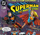 Superman: Man of Steel Vol 1 87