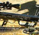 BowTech StrykeZone 350 crossbow