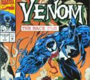 Venom: The Mace