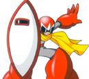 Armas de Mega Man 7