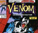 Venom: Lethal Protector 2
