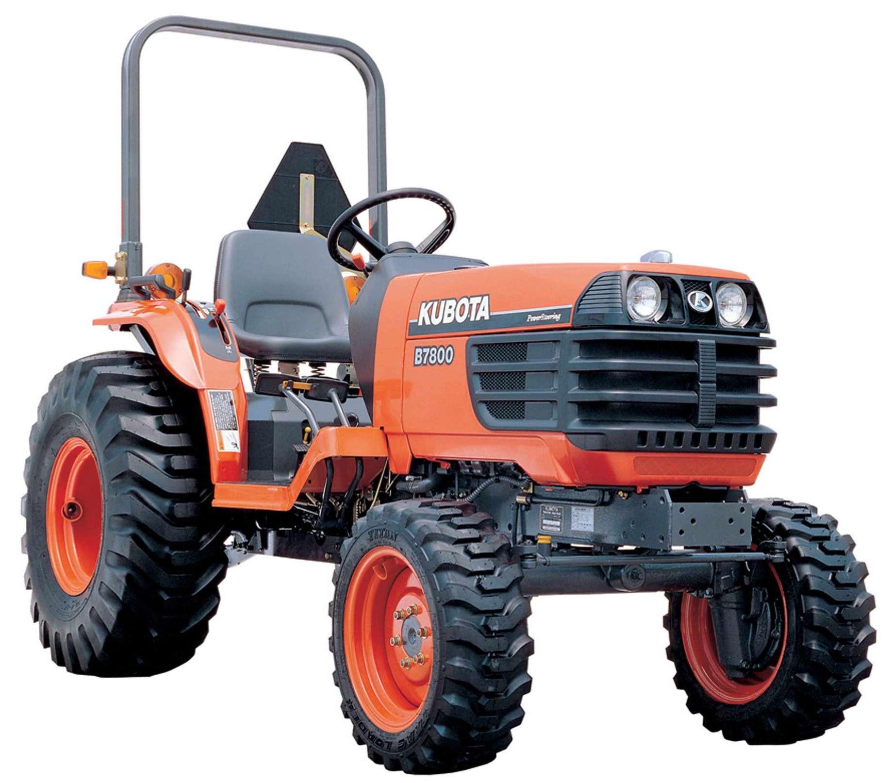 B9200 Hst Kubota B7800 Wiring Diagram Electrical L Tractor Diagrams