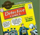 Millennium Edition: Detective Comics Vol 1 225