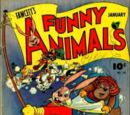 Fawcett's Funny Animals Vol 1 34