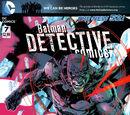 Detective Comics Vol 2 7