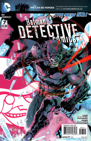 [DC Comics] Batman: discusión general 300px-Detective_Comics_Vol_2_7