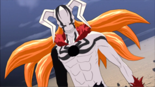 Full Hollow Form Image Hollow Ichigo 2nd Full