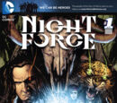 Night Force Vol 3 1