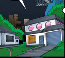Powerpuff House