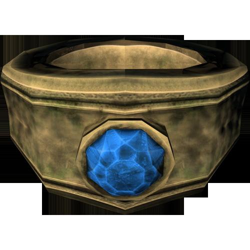 Ahzidal S Ring Of Necromancy